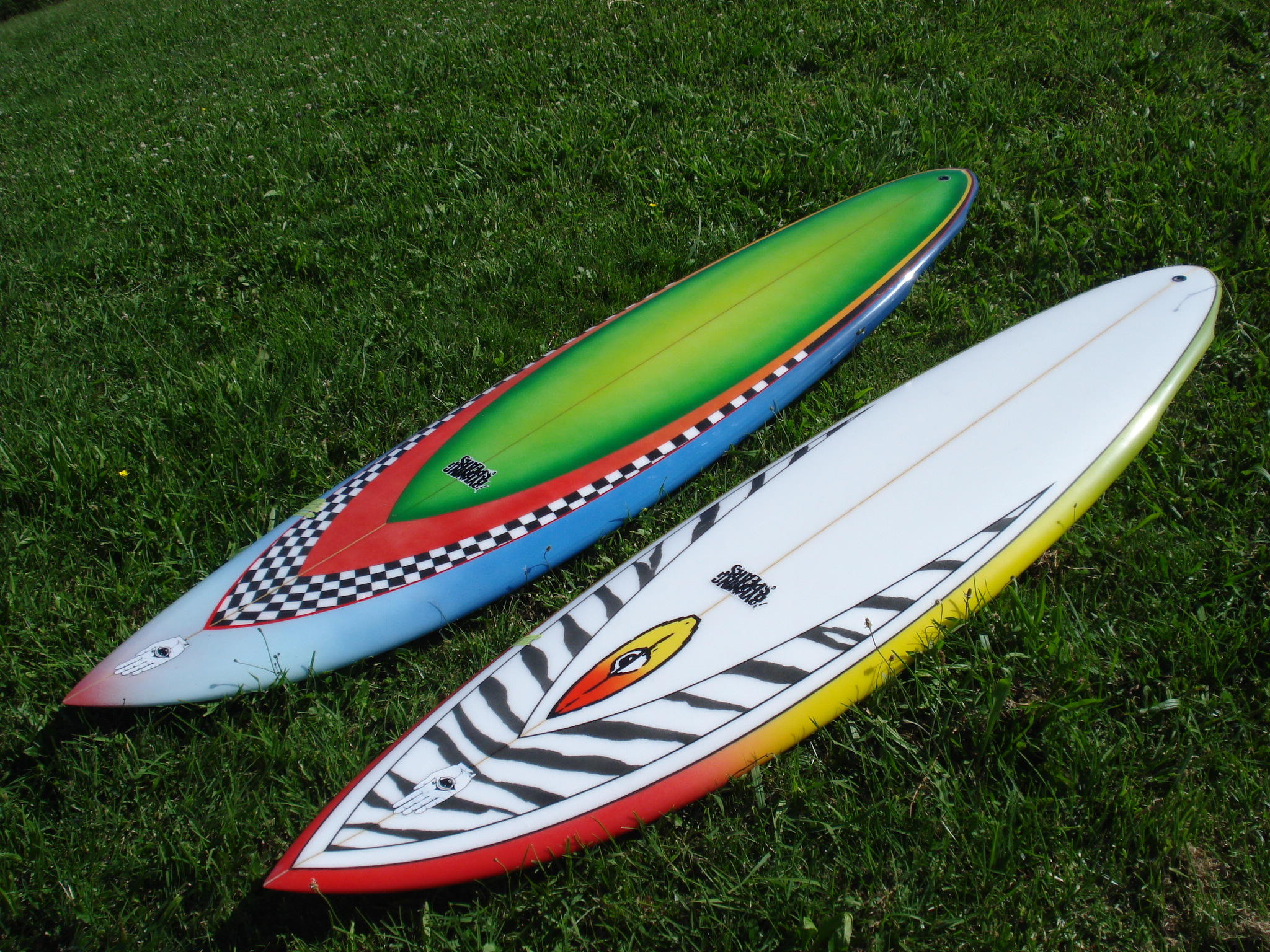 Ray Finlay Surfboards